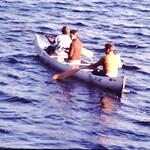Twin Bear Lil'Joe canoe