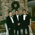 Wendell, Joe & Eugene