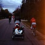 EGMs biking---nice head rest Lori