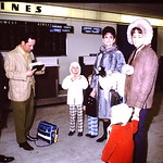 Those who Ron is leaving behind include Gene, Joe, john  Jean Diane & Tammy... abt 1971