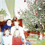 The EGMs at Christmas... abt 1980