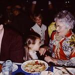 Gene, Tammy, John & Mom!