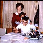 Diane,Tammy,&Gene at Grandma's