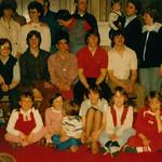 Family Get together... abt 1980
