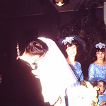 It's official-Eugene and Diane wedding-Helen John, Marcy, Nancy