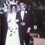Gene & DIane Wedding