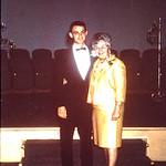 Gene & Mom........... 1967