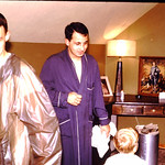 Wedding day! Gene and Bob-October 1, 1967