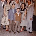 Had to prove... but Jim, Shirley, Bob, Gene, Wendell, Janice & Ron... 1955