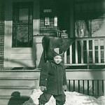 Eugene.. abt 1950