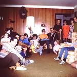 Ron, John,Tammy,Diane,Gene,Jim,Brian,Shirley,Dave,Janice,George,Jimmy,Wendell,Joe,Jean,Donna,Bob,Dan& Jay... 1971